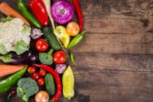 Nutrition Benefits