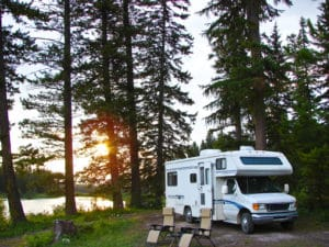 Camping Safety Tips