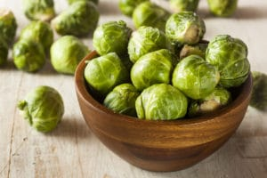 Thanksgiving Brussels Sprouts Recipe