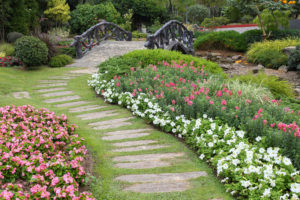 What Landscape Insurance Is & What It Covers