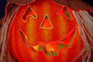 How to Avoid an Upset Stomach During Halloween