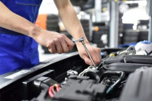 How to Handle Your Scheduled Car Maintenance