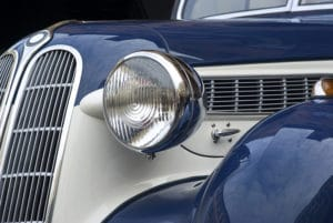 Things to Consider About Classic Car Insurance