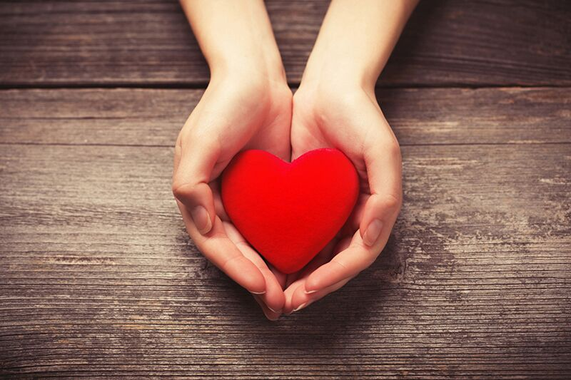 Do Your Part This American Heart Month