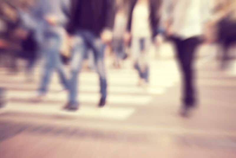 Tips to Safely Share the Road with Pedestrians