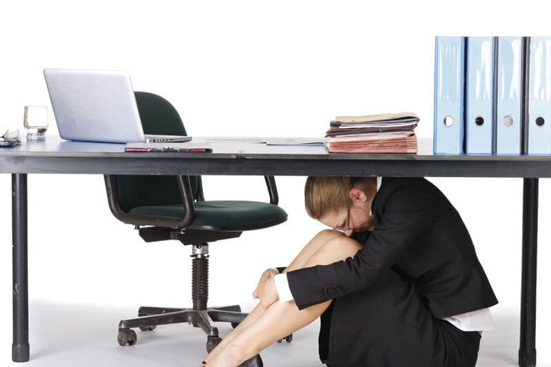 Combatting Small Business Stressors