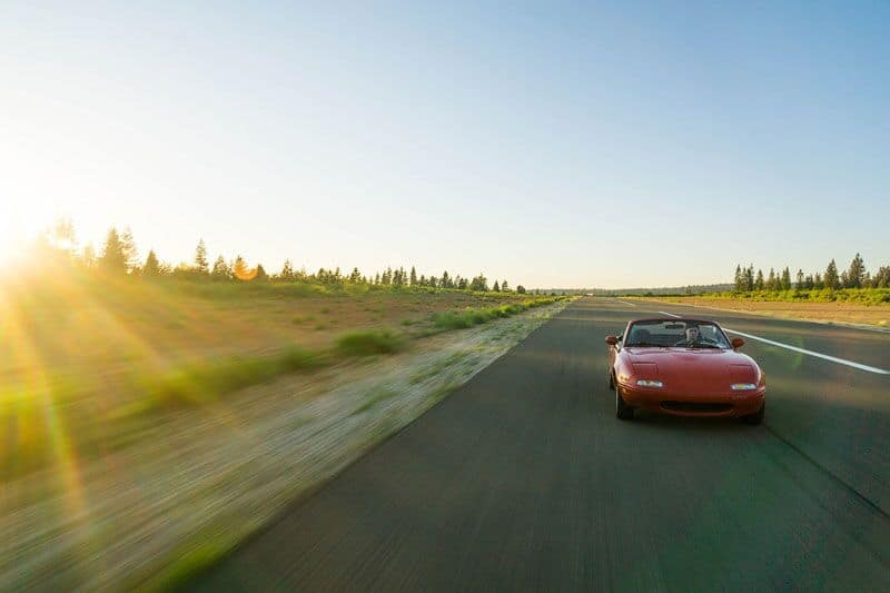 Try Out These Spring Driving Safety Tips