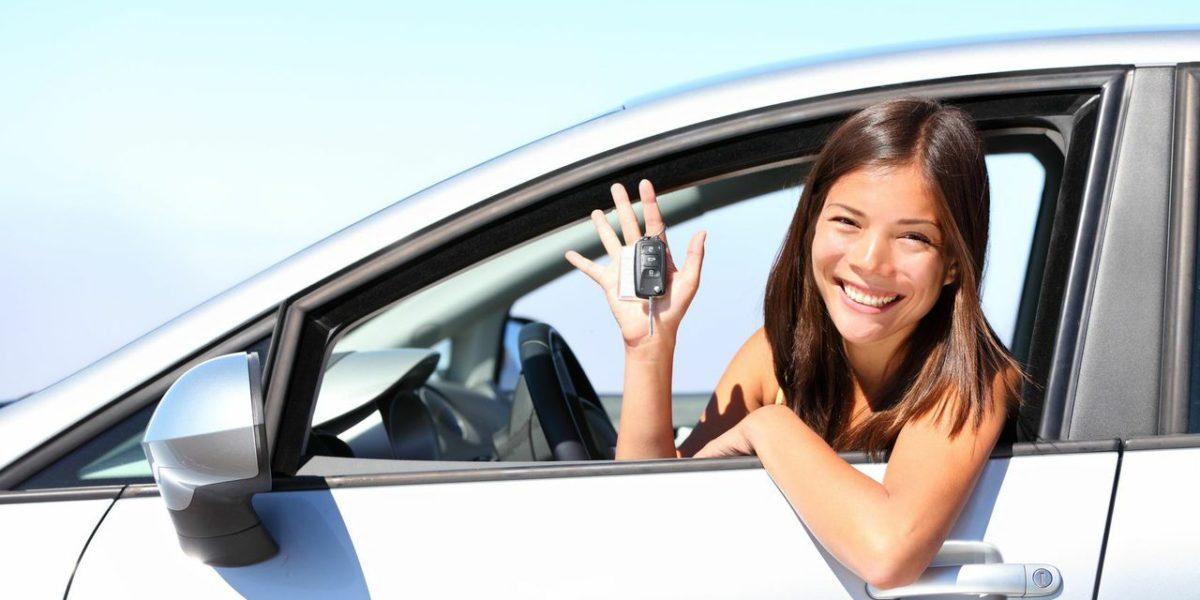 Ny teen driving
