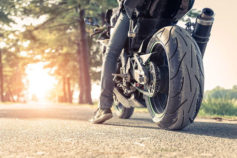 How to Prepare Your Motorcycle to Go Back on the Road