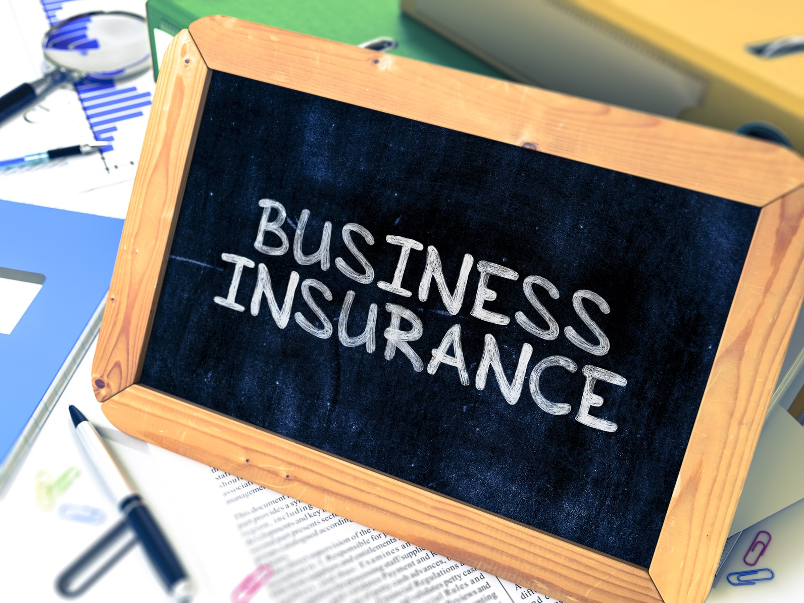 Your Small Business Needs Insurance, But What Insurance Is Right for It?