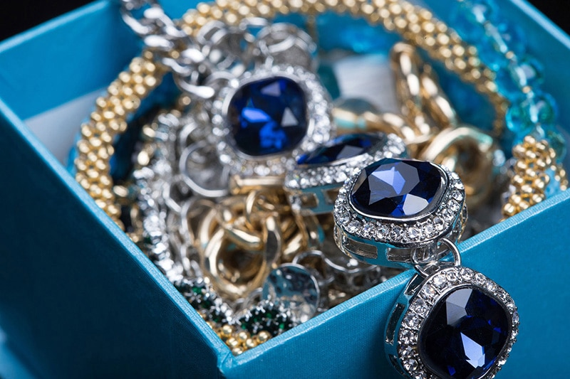 Should You Purchase Jewelry Insurance?