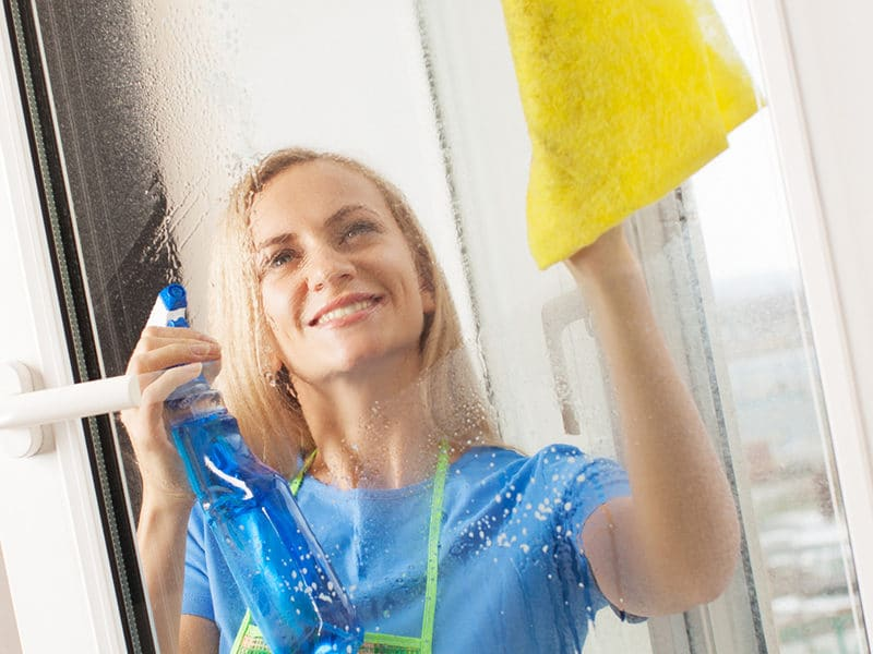 How to Speed Up Your Spring Cleaning