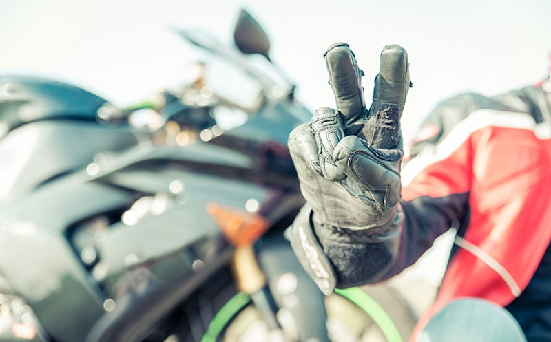 Things You Might Not Have Known About Motorcycle Insurance