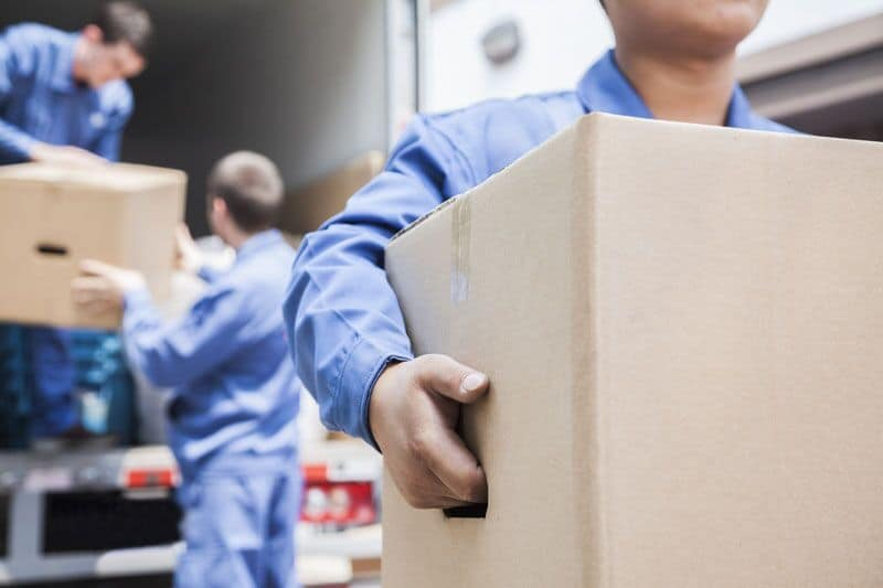 Tips to Simplify Your Business's Move