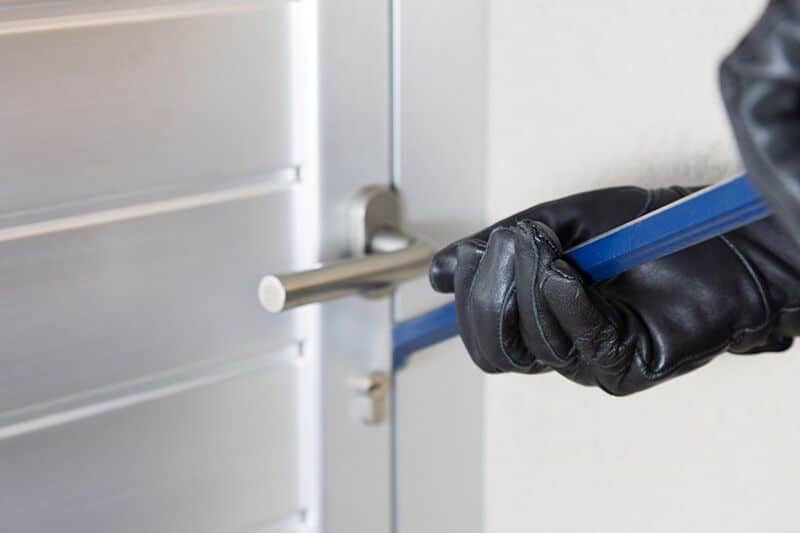 Protect Your Home from Burglary This Summer
