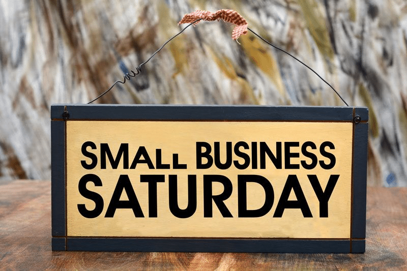 Getting Your Business Ready for Small Business Saturday