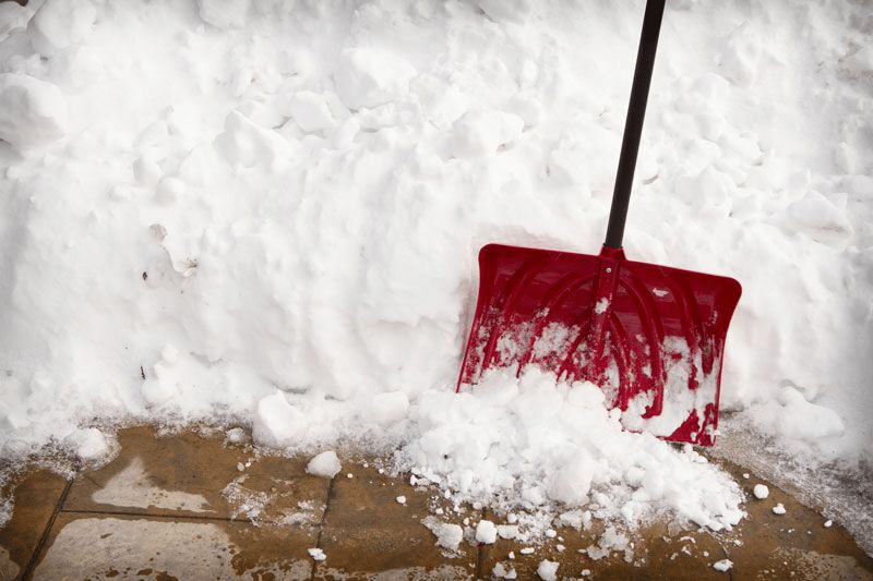 Does Homeowners Insurance Cover Snow Removal?