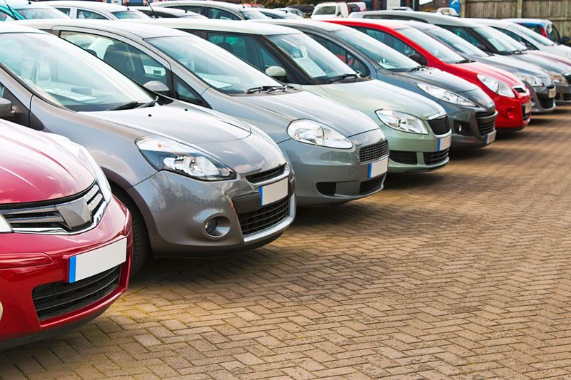 Tips to Help You Stay Safe in Busy Parking Lots