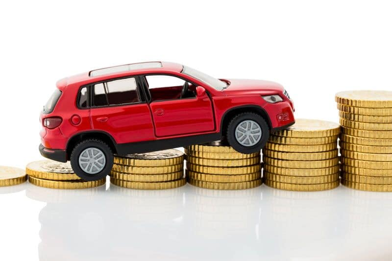 Expensive Car Insurance Mistakes