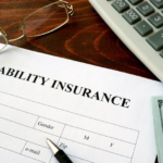 liability insurance form