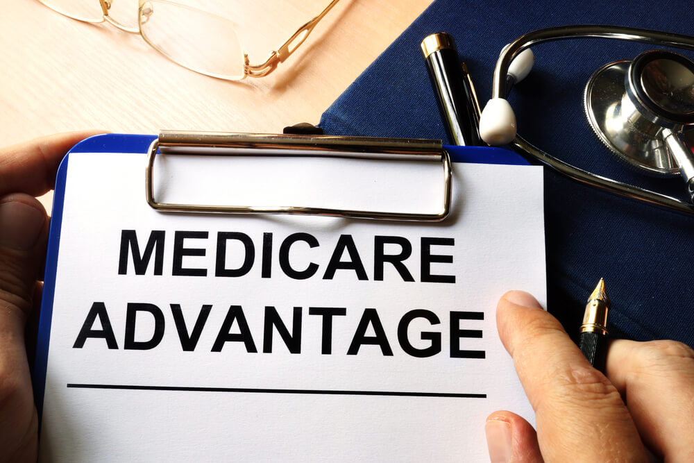 What is a Medicare Advantage Plan All About?