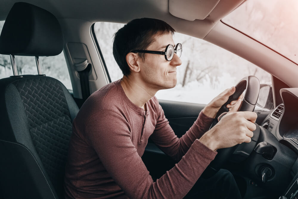 7 Safety Tips for Novice Drivers